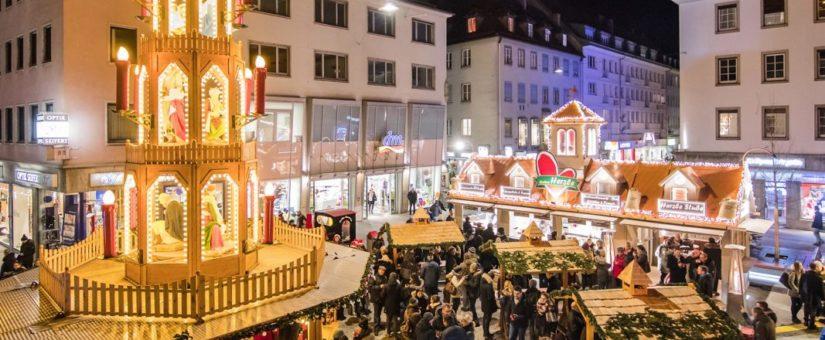 Weihnachtsmarkt Würzburg.Weihnachtsmärkte In Würzburg Hotel Amberger Tipps Hotel Amberger
